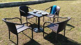 供应户外休闲桌椅  户外休闲吧桌椅