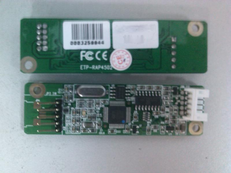 EETI 4502四五线控制器 USB/232