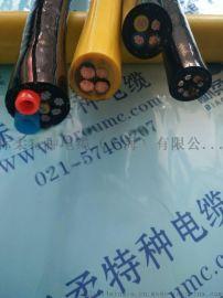 气管复合线测试仪设备用导气管电缆上海生产厂家标柔特种电缆