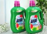 超能3L洗衣液廠家直銷批發供應全國