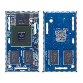安普盛i.MX6  核心板ARMContex A9 i.MX6处理器四核Linux核心板