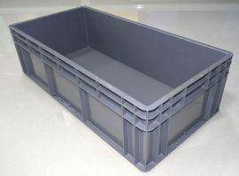 苏州滏瑞优质耐用大容量物流EU周转箱外800-400-230eu4822箱批发