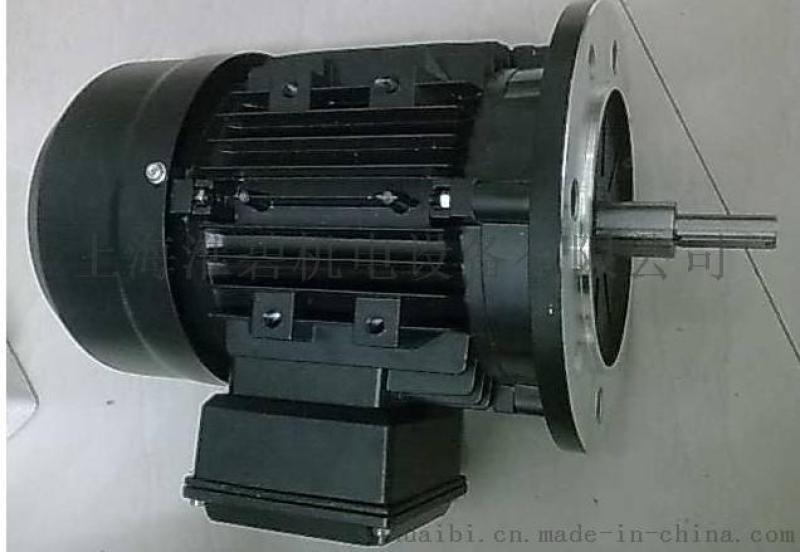 威索燃燒器電機,D132/120-2燃燒器電機