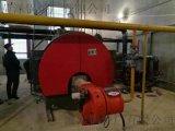 菏泽锅炉厂2吨燃气蒸汽环保锅炉