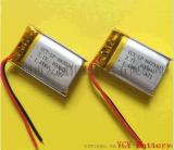 聚合物 电池802030/400MAH成人用品 LED灯 蓝牙音箱电池