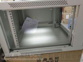 深圳 6U图腾机柜,6u壁挂机柜尺寸 代理商 王先生18520866381