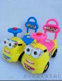 儿童溜溜玩具车Y1