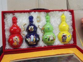 1斤陶瓷酒瓶生产厂家 景德镇酒瓶厂家 生产陶瓷酒瓶厂