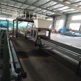 德骏专业生产fs外墙免拆保温板设备生产线