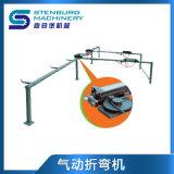 ZW-II 钢丝气动折弯机