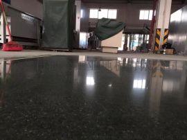 增城金刚砂耐磨地坪施工,增城混凝土地面起砂硬化