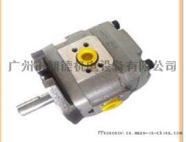 广州市朝德机电 GALTECH齿轮泵2SPA6 2SPA8  2SPA11 2SPA14 2SPA16