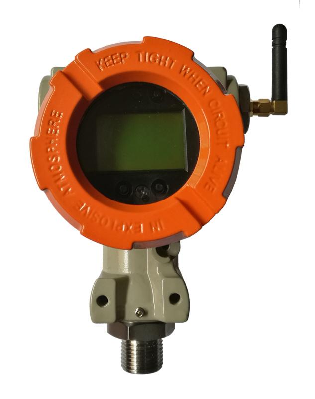 NB-iot物聯壓力感測器
