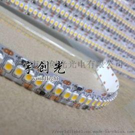 led3528灯条单排1米240灯12v软灯条