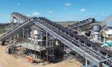 山東河卵石制砂生產線設備報價