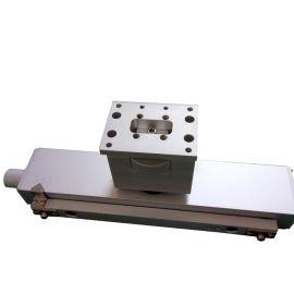 铝合金调节总成 椭圆形裁片印花机调节盒总成