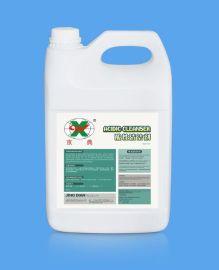 京典酸性清洁剂 洗石水 强力清洁去污
