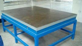 盛鼎铸铁平台 划线平台 焊接平台 测量检测