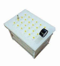 方形固相萃取装置QSE-12A/固相萃取仪/固相萃取柱