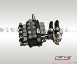 DCV40-2OT.BT.OT电液控制阀