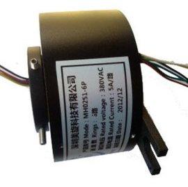 电缆卷筒用导电滑环, 大电流精密导电滑环