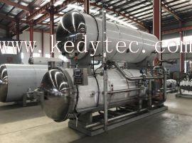 供应不锈钢、碳钢蒸汽或电加热杀菌锅 灭菌锅