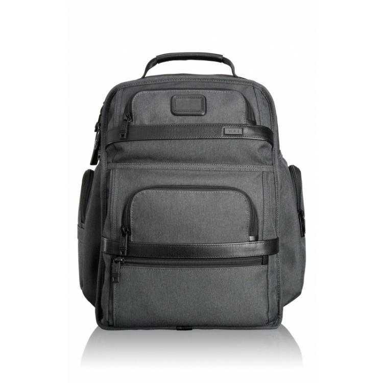 厂家定制**双肩包 高品质商务电脑背包 加印企业LOGO