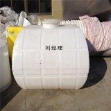 防腐蚀2立方卧式化工储罐 加厚3000L车载储罐价格