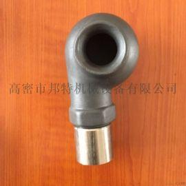 安徽碳化硅喷嘴/单向双喷涡流喷嘴 碳化硅涡流喷嘴 玻璃钢胶粘接喷嘴