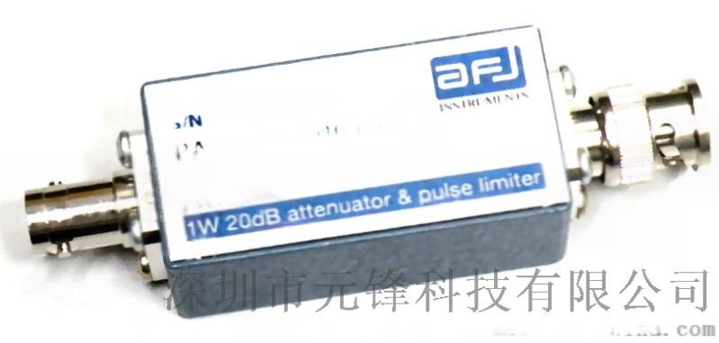 脉冲限幅器/衰减器 AFJ/安辐捷 PAT20M(30dBm/1W)
