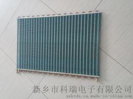 無霜翅片商用三門冷櫃蒸發器冷凝器河南科瑞