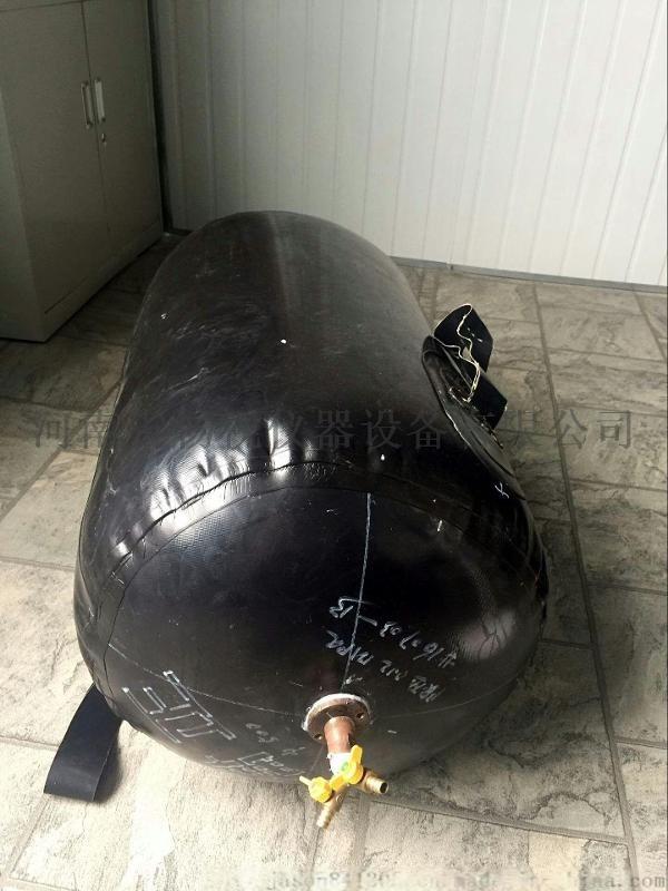 管道封堵氣囊堵水氣囊廠家直銷價格