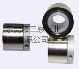 磁性联轴器厂家 磁性齿轮加工定制 三恩磁力联轴器