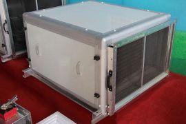 亚太车间特价直销DBF低噪声柜式离心风机箱 变风量柜式风机箱