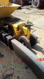 沥青拦水带成型机 混凝土拦水带成型机