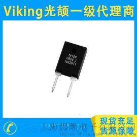 Viking光颉电阻,TR100TO247插件式大功率电阻
