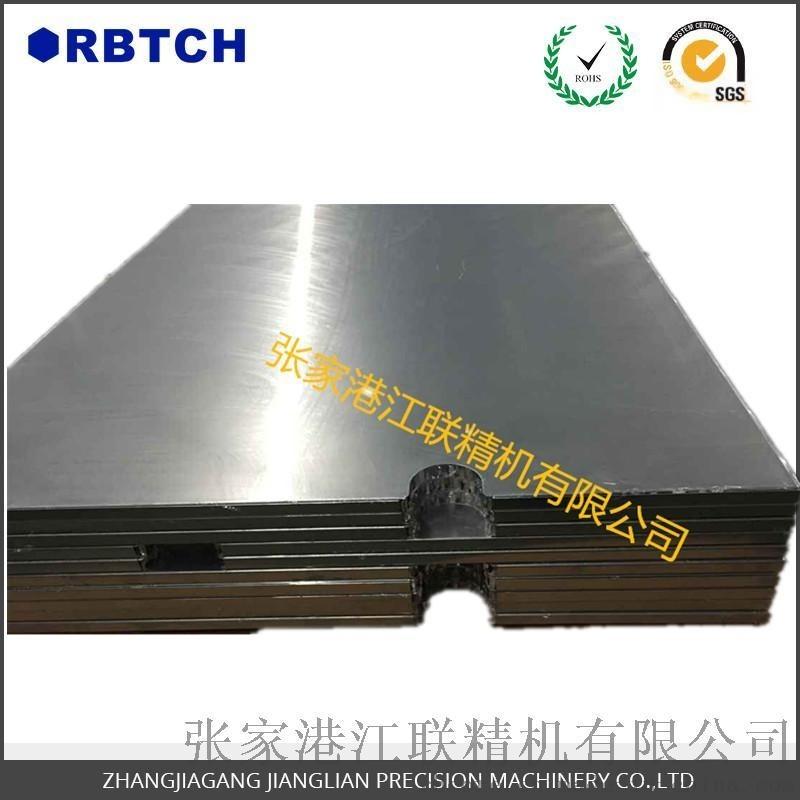 1.5米宽0级铝蜂窝平板适用于印花机械印刷平台 轻型旋转工作台 简易工作台 高精度平板