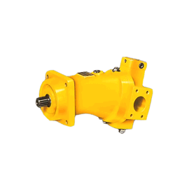 北京华德A7V变量泵系斜轴式轴向柱塞泵