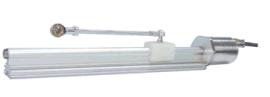 外置一体磁致伸缩位移传感器