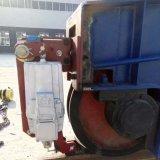 龙门吊防风铁楔 YFX-350电力液压轨道固定器