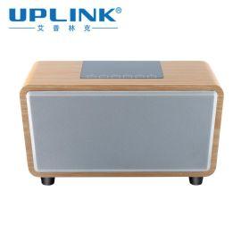 UPLINK正版授权高清安卓电视播放器 艾普V8