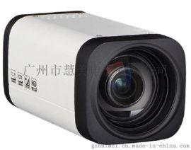 尼科SDI+IP双输出12倍一体化摄像机