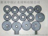 桩头钢筋止水环 对拉螺栓止水环 体积膨胀280%