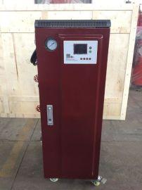 24KW全自动电蒸汽清洗机 高温高压蒸汽清洗机