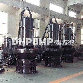 QZB大口径卧式轴流泵