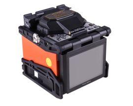 天兴通T-207H多功能光纤熔接机 FTTH光纤熔接机 **的熔接机
