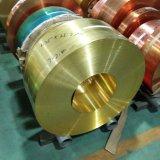 H65/C2680黄铜带电镀加工 0.8 1.0mm