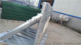 钢丝绳护栏生产厂家@国标镀锌钢丝绳@绳索公路护栏
