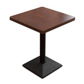 衆美德傢俱廠家特賣美式實木餐桌 西餐廳咖啡廳松木餐桌椅組合
