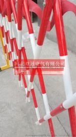 广西双冠电力玻璃钢绝缘伸缩围栏管式生产厂家